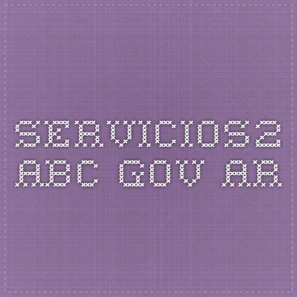 servicios2.abc.gov.ar
