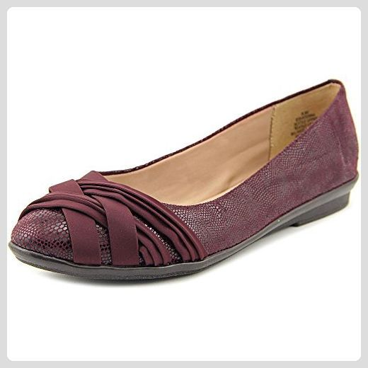 Easy Spirit Frauen Flache Schuhe Groesse 9.5 US /41 EU  Bootsschuhe für frauen