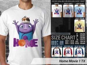 Kaos Home The Movie Captain Smek, Kaos Home The Movie
