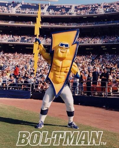 San Diego Chargers Costume: 17 Best Images About San Diego Chargers On Pinterest