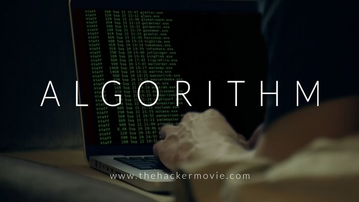 ALGORITHM: The Hacker Movie | Full-length film about a hacker who stumbles upon a government (NSA) contracted program to snoop on everyone and everything, everywhere.