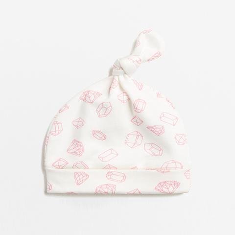 Little Gem Knot Hat