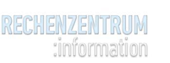 Rechenzentrum Innovationen und Technologie