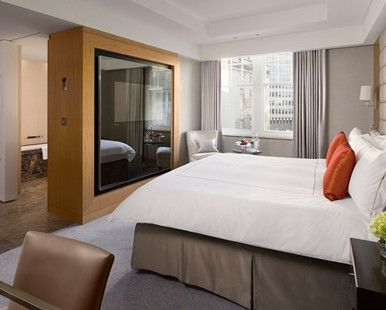Conrad London St. James Hotel, GB - King Deluxe Room
