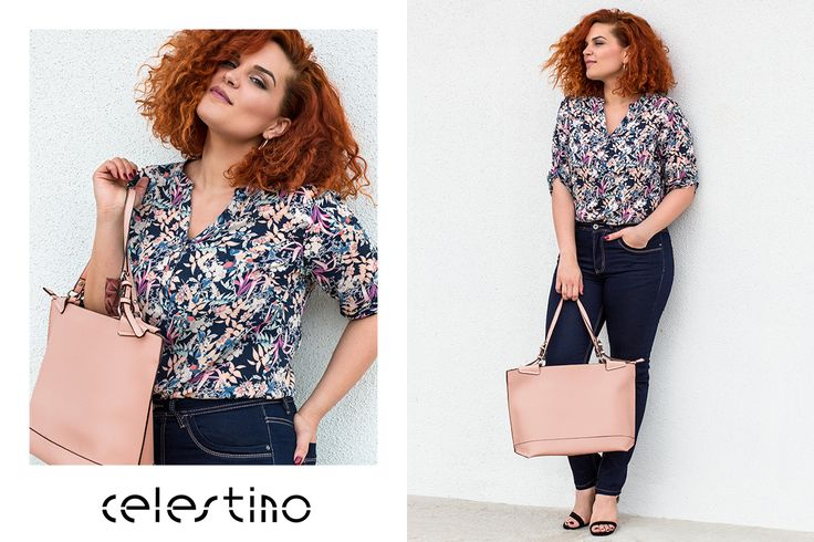 NEW IN! New styles added in our Plus Size collection! #Celestino #plussize #newin #fashion #curvy #newcollection
