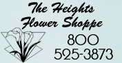 The Heights Flower Shoppe - Your Teleflora Florist in Hasbrouck Heights, NJ