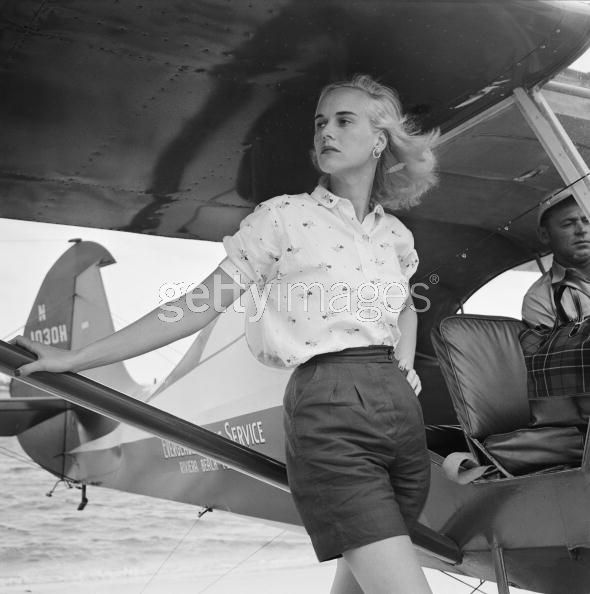 .: Palms Beaches Florida, Seaplan Belong, Patsi Pulitzer, Slim Aaron, Pulitzer 1955, Patsi Pulizt, Beautiful Photography, Everglad Flying, Flying Service
