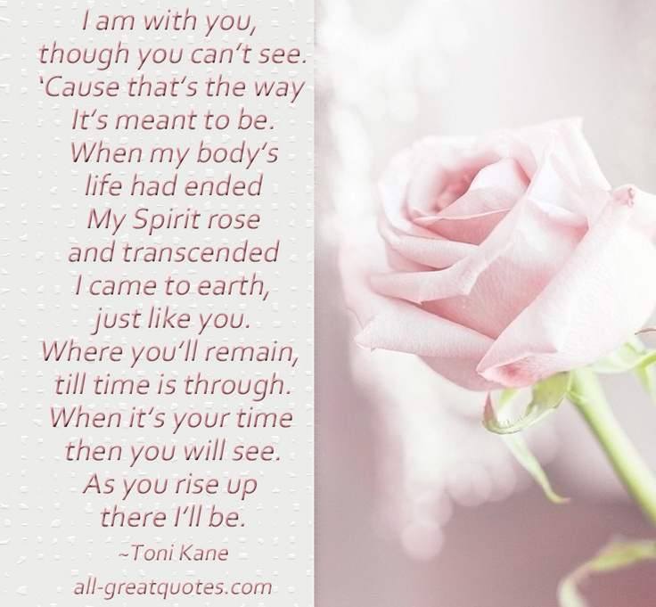 beautiful sympathy card messages and in loving memory this poem can also be found on my facebook