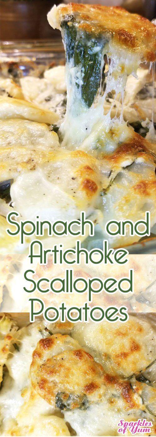 Best 25+ Scallop potato recipes ideas on Pinterest ...
