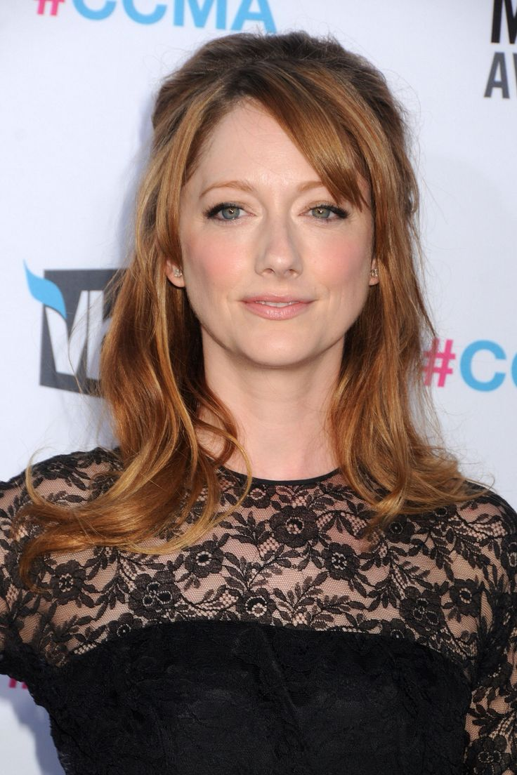 Judy Greer Nude Photos 56