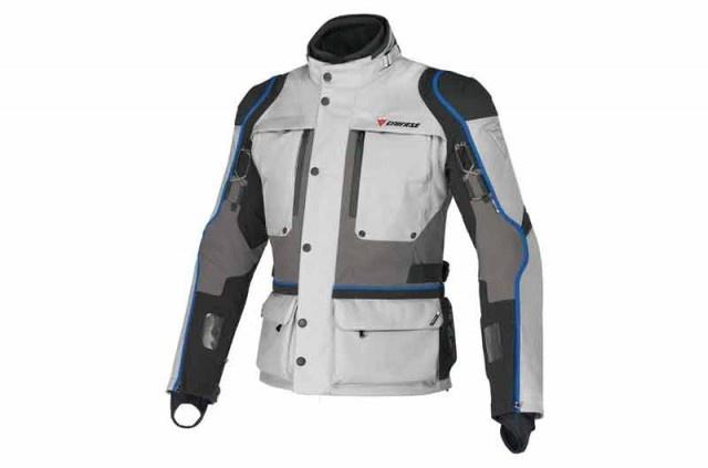 Nueva chaqueta G. Teren D-Dry de Dainese