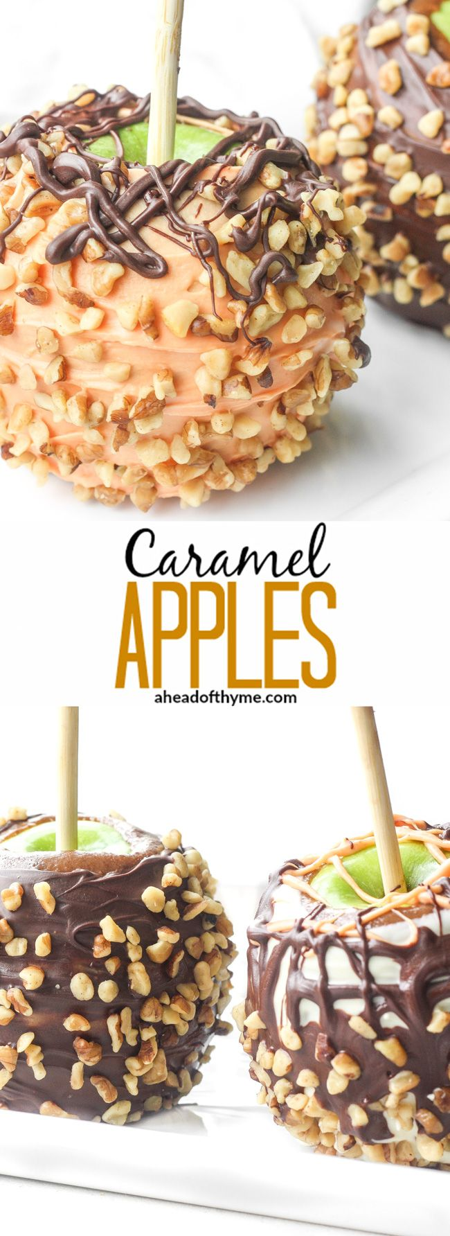 halloween candy apple ideas 121 best caramel apple recipes u0026 ideas images on pinterest - Gourmet Halloween Recipes