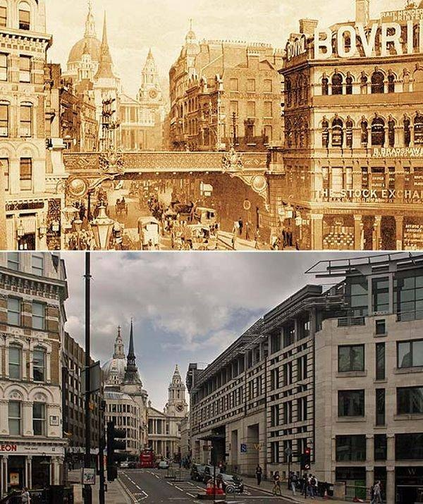 compare the victorian era to today Victorian britain: a brief history brief history  the victorian era began in 1837 and ended with queen  q how does victorian pollution compare with pollution.