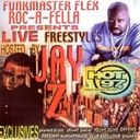 Jay-Z,Beanie Sigel,Memphis Bleek,Freeway,Young Chris,Sparks,Oschino - Roc A Fella Records Hot 97 Freestyle Takeover Mixtape Hosted by Funkmaster Flex - Free Mixtape Download or Stream it