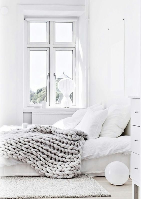 Bedroom Inspirations White Rooms Bedroom Design