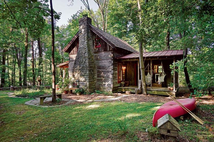 1000 Images About Log Cabin Metal Roofing On Pinterest