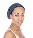 I absolutely love these for natural hair - satin caps that can be worn OUT - in your everyday life!! Reasonably priced at $20-29.  Many colors - so getting these!!!