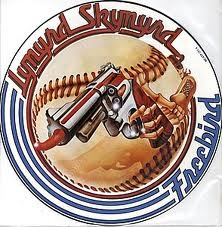 Lynard Skynyrd was the consummate rock band regardless of their southern rock roots.  Freebird is still the standard-bearer of rock for the 70s.