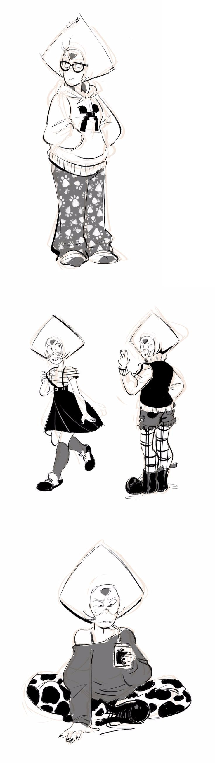 Blog date: 7 21 2.  The Steven has apparently shown me these garments called clothing.