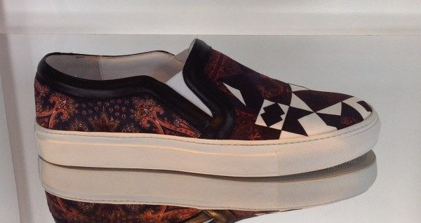 Givenchy #slipon #shoes #woman