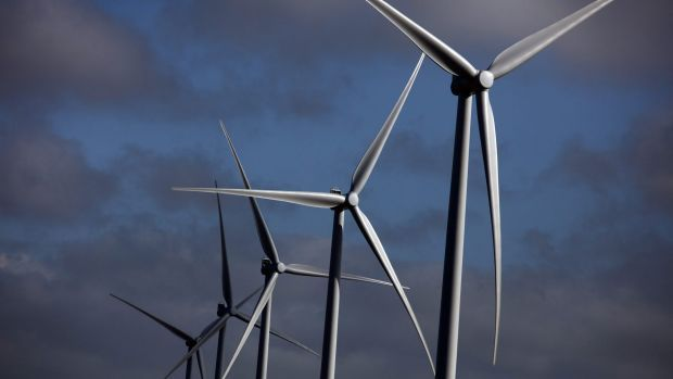 Only 9 out of 79 wind farms have received complaints and 0 complaints for new wind farms