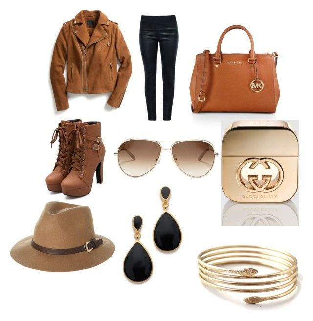 """""""outer wear"""" by anna-eliakim on Polyvore"""