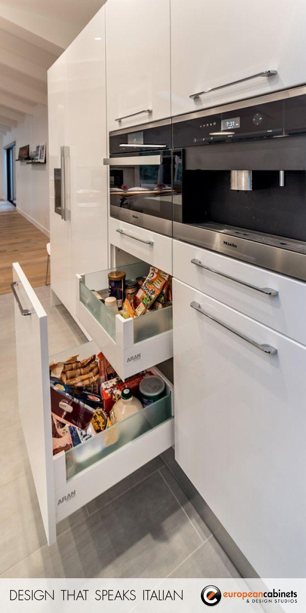 Explore Our Portfolio. Modern Kitchen CabinetsModern ...