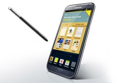 Smartphons + Tablets = Phablets...?
