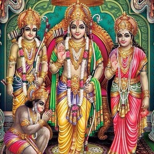 Happy Ramnavmi