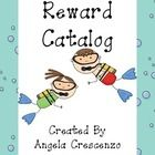 Tired of always spending money on treasure chest items & rewards for your classroom?  Here was my answer...an inexpensive, self-choice reward c...