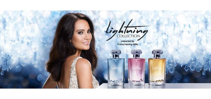 Lightning Collection by Emma Heming-Willis  https://www.aloeveramagazam.com/lightning-collection-by-emma-heming-willis/