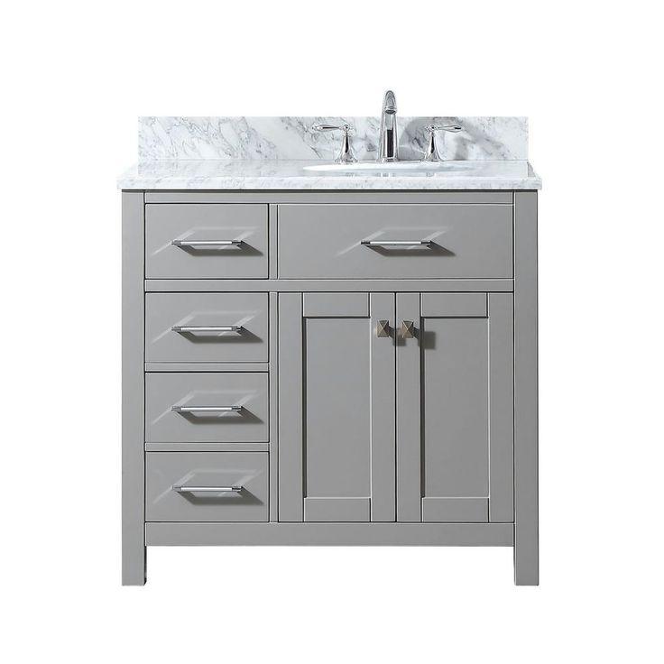 Guest Bathroom Vanity Marble Vanity Tops Bath Vanities Vanity