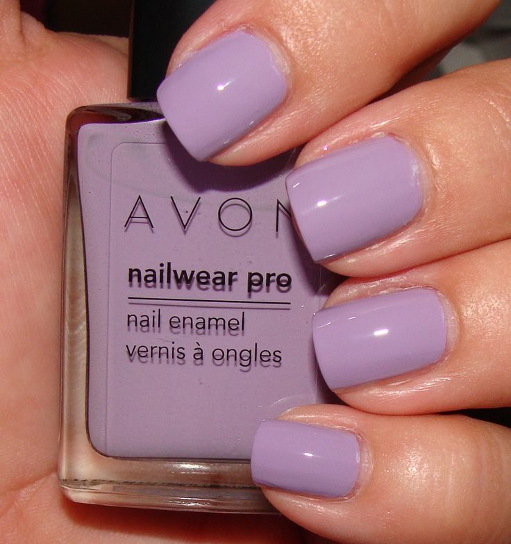 Lilac Nail Color: 17 Best Images About Nails Color On Pinterest