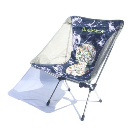 Here is the Blackdeer super lightweight and portable chair. Comes in original printed design. Both...
