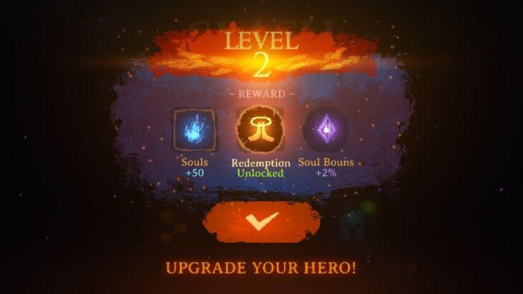 查看《暗黑斩:英魂 / Dark Slash: Hero》原图,原图尺寸:1136x640