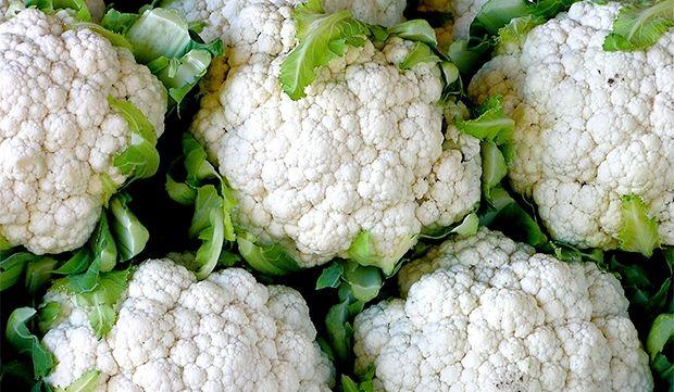 Cauliflower | Organic Gardener Magazine Australia