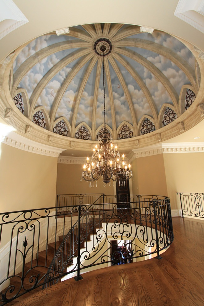 Best 25 dome ceiling ideas on pinterest grand foyer for Interior design 08742