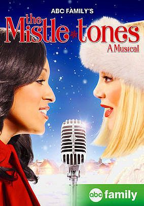 The Mistle-tones! this is my favorite movie in the world. I can recite the whole thing: one time, I watched it 6 times in one day!: