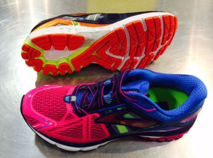 Sneak Peek At 2015 Running Shoes - #running Brooks, New Balance, Asics,