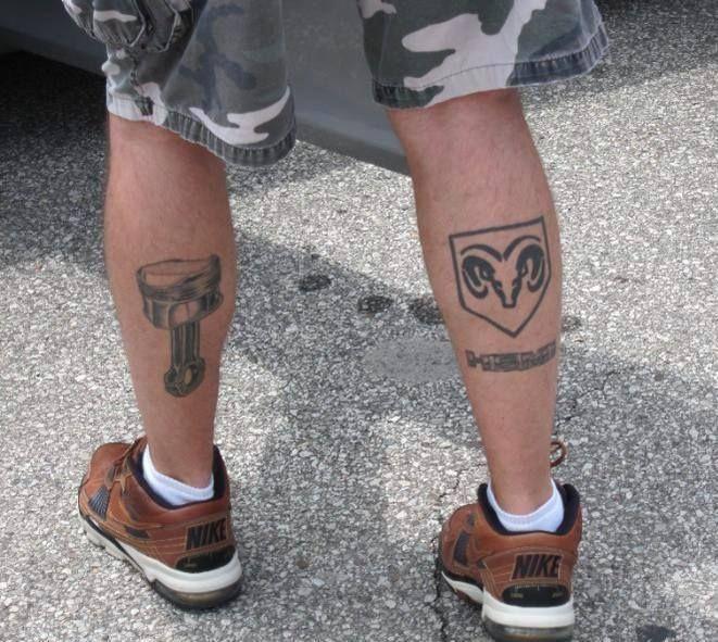 17 Best images about Mopar Tattoos on Pinterest | Cars ...
