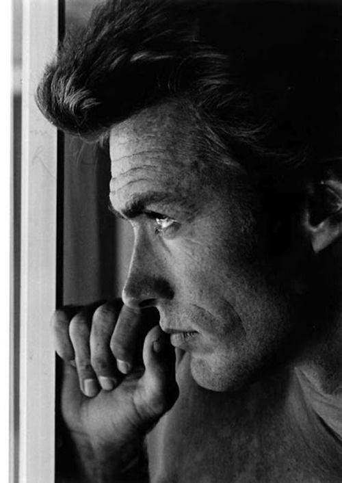 32 Bedste Clint Eastwood billeder på Pinterest Berømte mennesker-8049