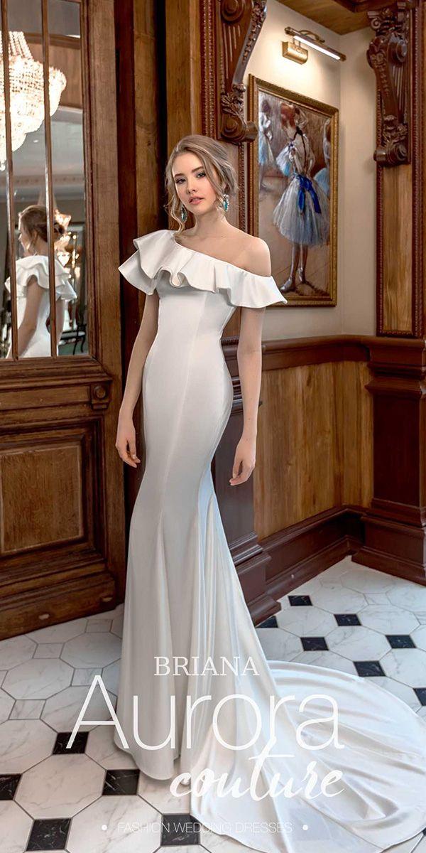 30 Wedding Dresses 2019 Trends Top Designers Wedding Dresses