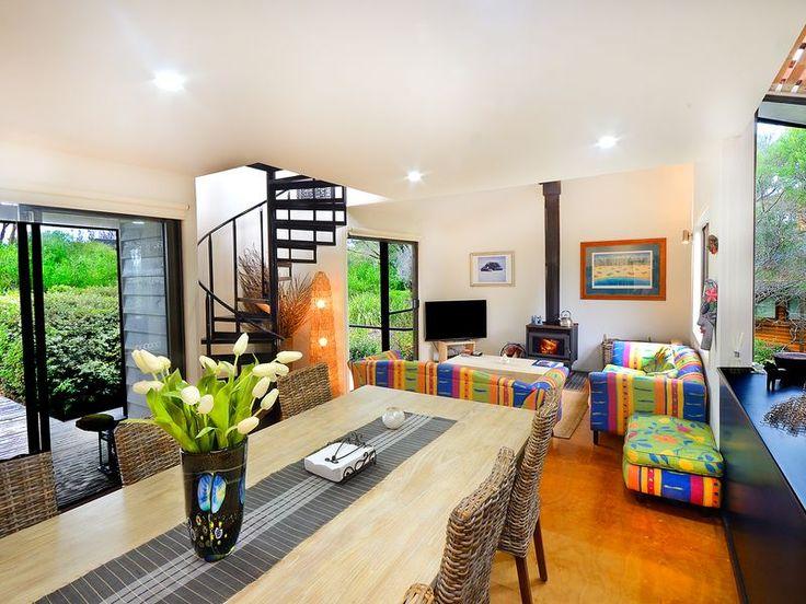 Boyd's Beach House -, a Culburra Beach House | Stayz