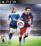 FIFA 16 - PlayStation 3, Multi