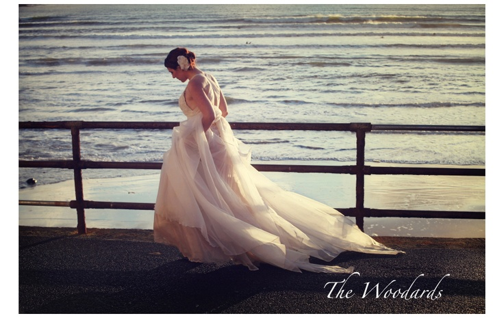 @Courtney Radloff  Courtney & Troy got married on the Cliffs of Moher.  Wedding Planner @Dream Irish Wedding & Mc Events  Image by The Woodards