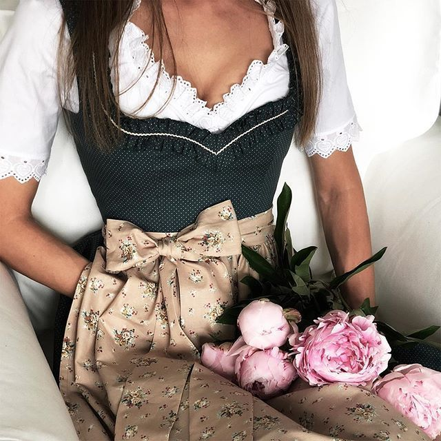 The fashion label for exclusive designer dirndl & traditional fashion – #the #designer #Dirndl #Exclusive # for