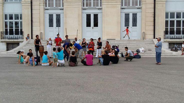 Spirituele musiek in Marseilles