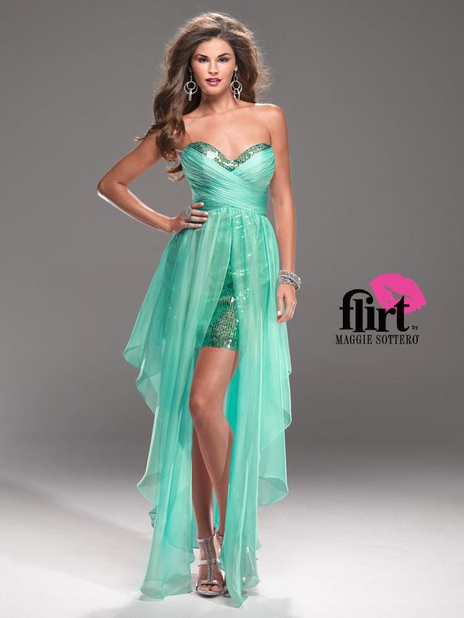 Flirt P4716 #prom