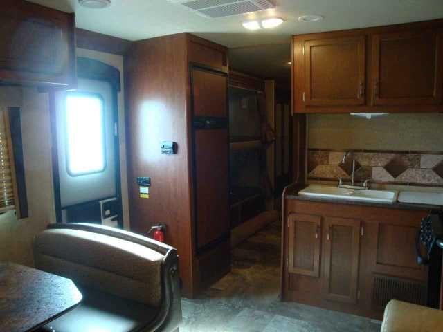 2015 Used Jayco Redhawk 31XL Class C in Texas TX.Recreational Vehicle, rv, 2015 Jayco Redhawk 31XL, will negotiate. This RV is very easy to use. The automatic hydraulic leveling jacks make setup/take down happen in less than 10 minutes! My wife has taken the kids and family friends on solo trips with no problems. Sleeps 9; queen Denver mattress in the rear sleeping quarters, double long bunks, convertible sofa sleeper, convertible easy drop dinette, and extra long queen sleeping area above…