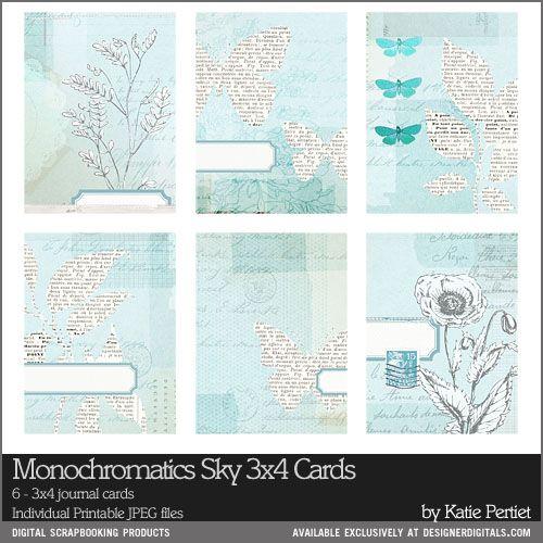 Monochromatics 1325 best digital kits images on pinterest | digital papers